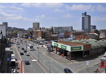 Thumbnail 1 bed flat for sale in Foundry Street, Manchester