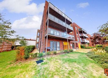 Thumbnail 1 bed flat for sale in Nihill Place, Croydon