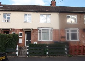 Thumbnail 5 bed terraced house to rent in Kingsland Avenue, Coventry