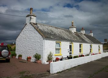 Thumbnail 2 bed cottage for sale in North Cairn Farm, Kirkcolm Stranraer