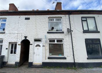 Thumbnail 3 bed terraced house for sale in Coleshill Road, Hartshill, Nuneaton