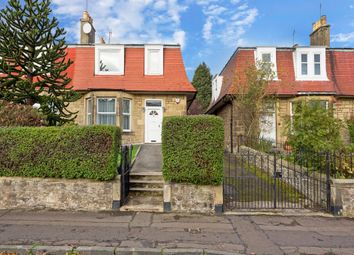 Thumbnail 4 bed semi-detached house for sale in 37 Lady Road, Edinburgh, Newington