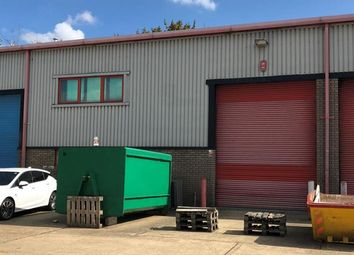 Thumbnail Warehouse for sale in Unit 9 Avenue Business Centre, Chingford