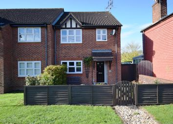Thumbnail 1 bed end terrace house for sale in Tongham Meadows, Tongham