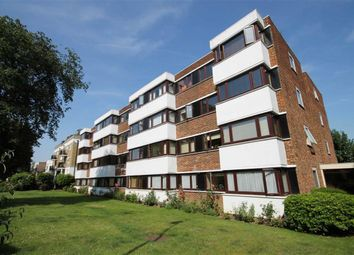 Thumbnail 2 bed flat for sale in Glenwood Court, South Woodford, London