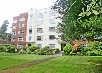 Thumbnail 2 bed flat for sale in Erinbank Mansions, Bournemouth, Dorset
