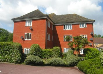 Thumbnail 2 bed flat to rent in Pearse Way, Purdis Farm, Ipswich