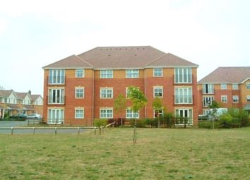 Thumbnail 1 bed flat to rent in Botham Drive, Slough