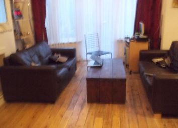 Thumbnail 1 bed flat to rent in Sylvester Road, East Finchley