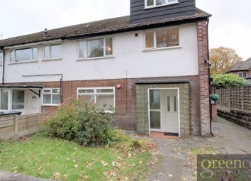 Thumbnail 2 bed flat to rent in Ainsdale Avenue, Salford