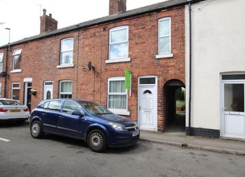 Thumbnail 2 bed terraced house to rent in Stewart Street, Riddings