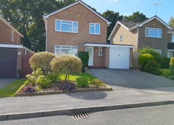 Thumbnail 4 bed detached house for sale in Knights Road, Bournemouth