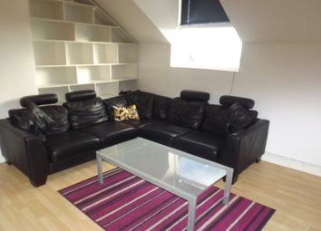 Thumbnail 2 bed flat to rent in Malvern Road, Mapperley