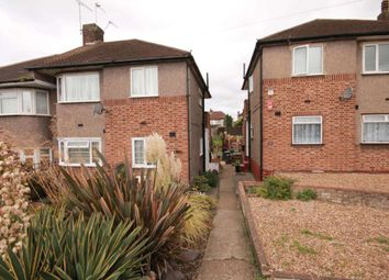 Thumbnail 2 bed maisonette to rent in Downbank Avenue, Bexleyheath