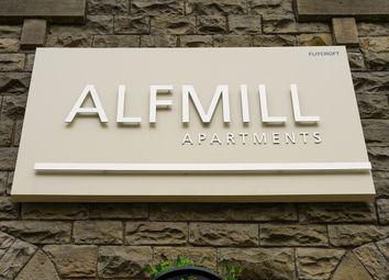 Thumbnail 2 bed flat to rent in Alfmill, 96 Watery Lane, Whitehall, Darwen, Lancs