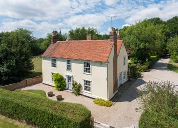 Thumbnail 4 bed property for sale in Church Road, West Hanningfield, Chelmsford, Essex