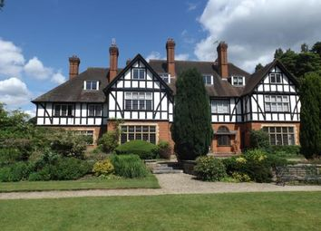 Thumbnail 1 bed flat for sale in Frensham Road, Frensham, Farnham
