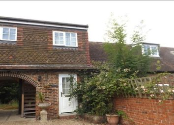 Thumbnail 1 bed flat to rent in Russ Hill, Charlwood, Horley