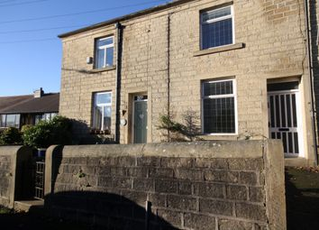 Thumbnail 2 bed terraced house to rent in Hough Lane, Bolton