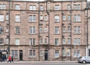 Thumbnail 1 bedroom flat to rent in Buccleuch Street, Edinburgh