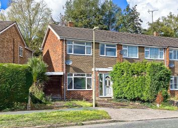 3 bed end terrace house to rent in Sunnybank Road, Farnborough GU14