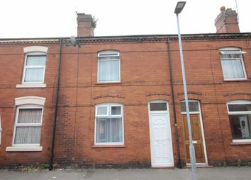 Thumbnail 2 bed town house for sale in Gordon Street, Wigan, Lancs