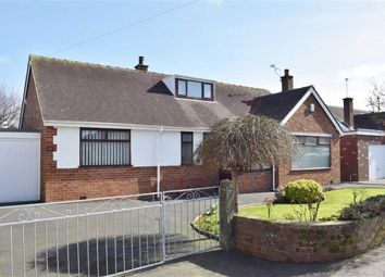 Thumbnail 2 bedroom detached bungalow for sale in Lancaster Road, Garstang, Preston