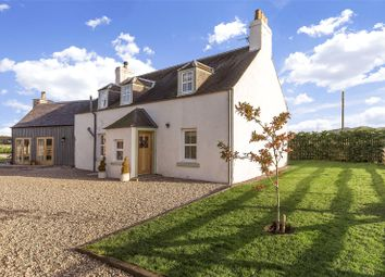 Thumbnail 5 bed detached house for sale in Chance Inn, Chapelhill, Glencarse, Perth