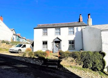 Thumbnail 3 bed cottage for sale in Bodmin Hill, Lostwithiel