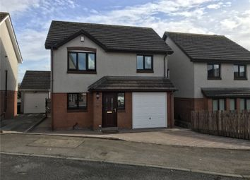Thumbnail 3 bed detached house for sale in 35 Church Meadows, Great Broughton, Cockermouth, Cumbria