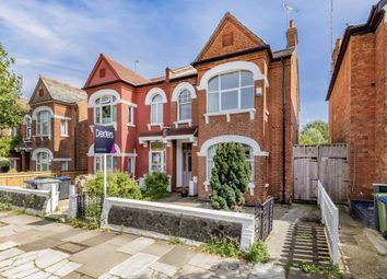 Thumbnail 6 bed property to rent in Cranhurst Road, London
