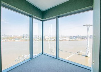 Thumbnail 3 bed flat to rent in 3 Bedroom Flat, Cutter Lane, London