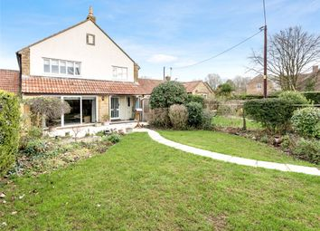 Thumbnail 4 bed detached house for sale in Baglake, Litton Cheney, Dorchester, Dorset