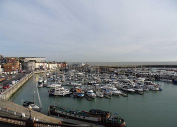 Thumbnail 4 bedroom maisonette for sale in Fortuna Court, High Street, Ramsgate