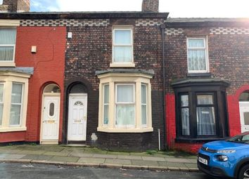Thumbnail 2 bedroom terraced house for sale in Harebell Street, Kirkdale, Liverpool