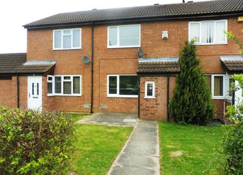 Thumbnail 2 bed property to rent in Downland, Two Mile Ash, Milton Keynes