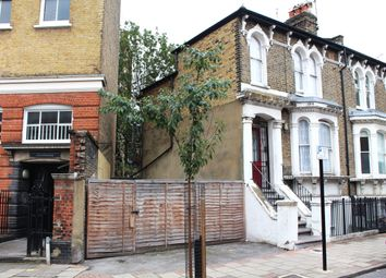 Thumbnail Property for sale in Penpoll Road, Hackney