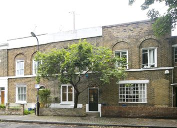 Thumbnail 2 bedroom terraced house for sale in Navarino Grove, Hackney