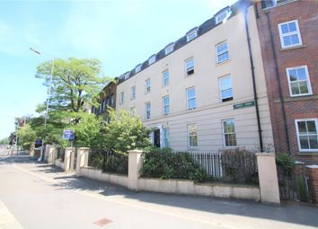 Thumbnail 1 bed flat to rent in Kings Road, Reading