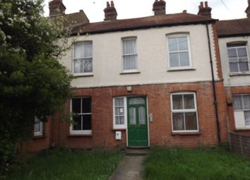 Thumbnail 1 bed flat to rent in Carlingford Drive, Westcliff-On-Sea