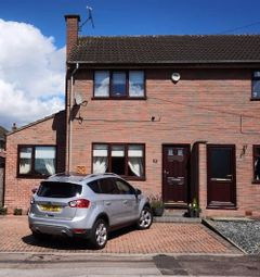 Thumbnail 3 bed semi-detached house for sale in Acer Close, Pinxton