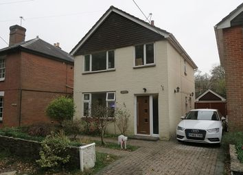 Thumbnail 3 bed detached house to rent in Pooks Green, Marchwood, Southampton