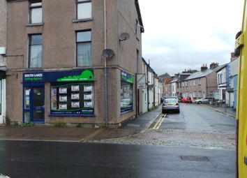 Thumbnail 1 bed end terrace house to rent in Market Street, Dalton In Furness