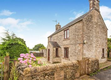 Thumbnail 3 bed detached house for sale in Biggin, Buxton