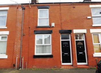 Thumbnail 3 bedroom terraced house for sale in Ronald Street, Clayton, Manchester