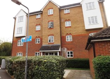 Thumbnail 2 bed flat to rent in Friarscroft Way, Aylesbury