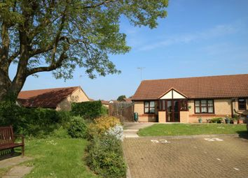 Thumbnail 2 bedroom bungalow for sale in Epsom Grove, Bletchley, Milton Keynes
