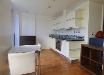 Thumbnail Studio to rent in Ability Place, 37 Millharbour, London