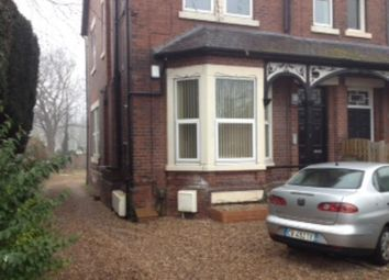 Thumbnail 1 bed flat to rent in Agbrigg Road, Wakefield