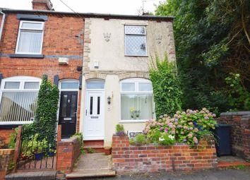 Thumbnail 2 bed terraced house for sale in Highton Street, Stoke-On-Trent